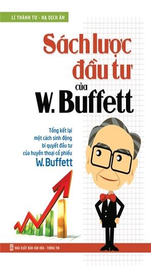 Sách lược đầu tư của W.Buffett - Kinh doanh
