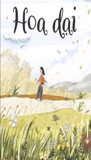 Hoa dại - Văn học - Tiểu thuyết