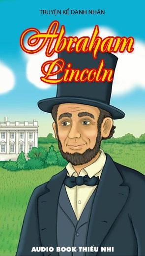 Abraham Lincoln - Truyện tranh
