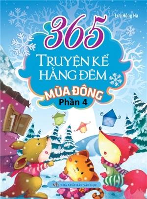 365 Truyện Kể Hàng Đêm - Mùa Đông (Danh Nhân) - Văn hóa - Giáo dục