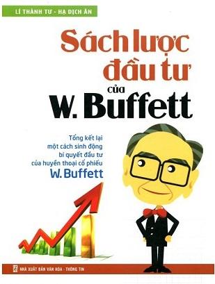 Sách Lược Đầu Tư Của W. Buffett - Kinh doanh