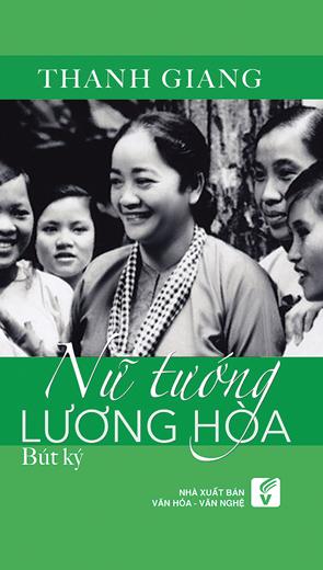 Nữ tướng Lương Hoà - Phần 2 - Văn học - Tiểu thuyết