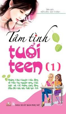 Tâm Tình Tuổi Teen - Văn hóa - Giáo dục