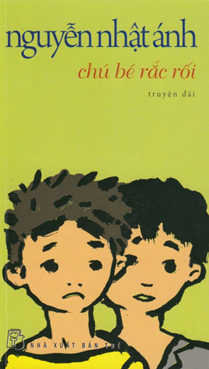 Chú bé rắc rối - Văn học - Tiểu thuyết