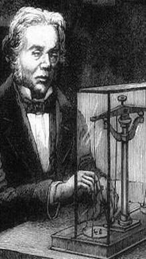 Câu chuyện về Michael Faraday Gian Phòng Thí Nghiệm nhỏ - Thiếu Nhi