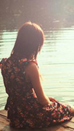 Cháu bị trầm cảm khi biết bố ngoại tình - Hôn nhân - Gia đình