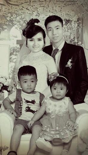 Thoáng nhìn bức ảnh ghép này ngỡ là việc tầm thường thế nhưng đằng sau đó là câu chuyện khiến ai cũng phải rơi lệ - Hôn nhân - Gia đình