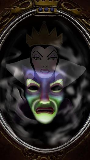 Chiếc gương soi của tiên - Thiếu Nhi