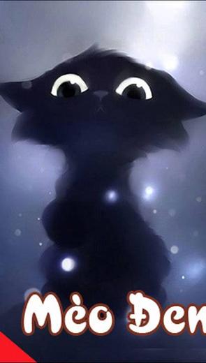 Mèo đen xưng vương - Thiếu Nhi
