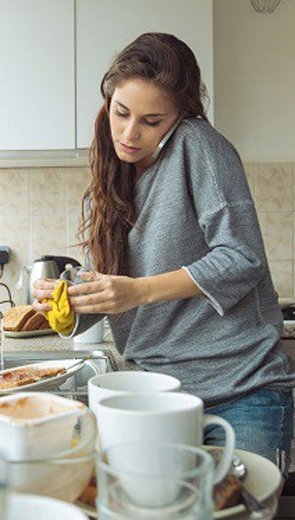 Nhờ mẹ đẻ làm việc nhà để chợp mắt, em bị mẹ chồng đuổi khỏi nhà - Hôn nhân - Gia đình