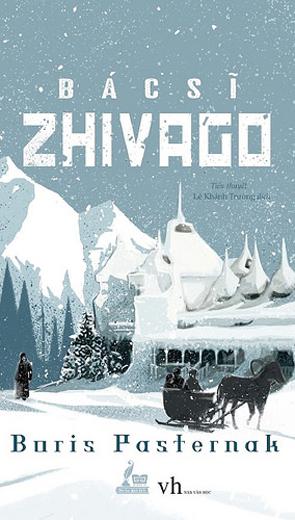 Bác sĩ Zhivago - Phần 5 - Văn học - Tiểu thuyết