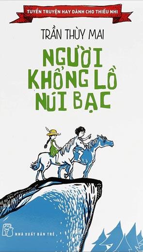 Người khổng lồ núi bạc - P19: Chiếc răng khểnh của Pu Dung - Thiếu Nhi
