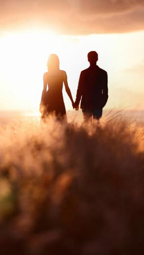 Khi chúng mình bước vào thế giới của nhau! - Văn học - Tiểu thuyết
