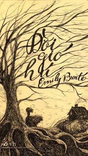 Đồi gió hú - Văn học - Tiểu thuyết