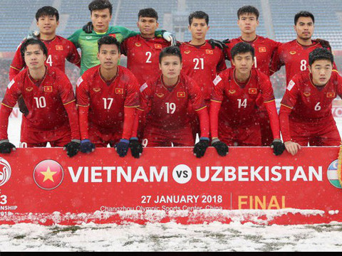 Những con số sau mùa AFF Cup 2018